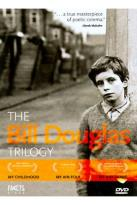 Bill Douglas Trilogy: My Childhood / My Ain Folk / My Way Home