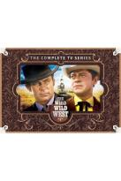 Wild Wild West - The Complete Series