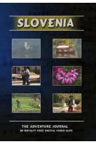 Stock Footage Collections: Slovenia Royalty Free Stock Footage