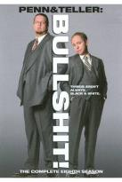 Penn & Teller - Bullshit! - The Complete Eighth Season