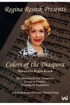 Colors of the Diaspora