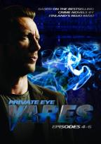 Private Eye Vares: Set 2 - Episodes 4-6