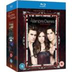 Vampire Diaries: Seasons 1-3