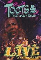 Toots & the Maytals - Live at Santa Monica Pier