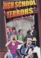 High School Terrors - Government Shockers