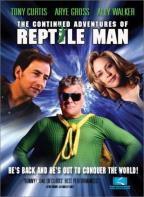 Continued Adventures of Reptile Man