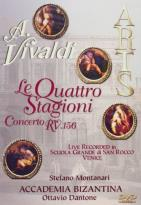 Antonio Vivaldi - Le Quattro Stagioni - Concerto RV. 156