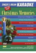 Singer's Dream Karaoke: Christmas Memories