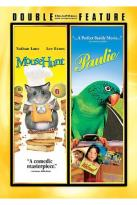 Mouse Hunt/Paulie 2 Pack
