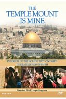 Temple Mount is Mine