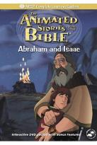 Animated Stories from the Bible - Abraham & Isaac