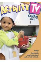 Activity TV - Cooking Fun Snacks Vol. 1