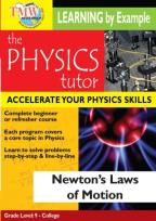 Newton's Laws of Motion: Demonstration of Mass, Force, and Momentum