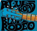 Blue Rodeo: Blue Road