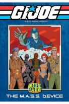 G.I. Joe: A Real American Hero: Mass Device
