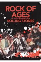 Rolling Stones: Rock of Ages - An Unauthorized Story