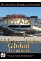 Global Treasures: Potala