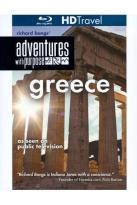 Richard Bangs' Adventures with Purpose: Greece