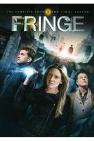 Fringe - The Complete Fifth and Final Season
