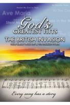 God's Greatest Hits: British Invasion