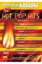 Singer's Dream Karaoke: Hot Pop Hits