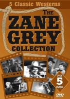 Zane Grey Collection