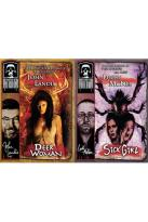 Masters of Horror - Landis/McKee 2-Pack