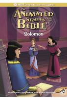 Animated Stories from the Bible - Solomon