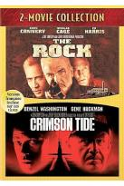 Crimson Tide/The Rock