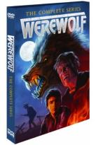 Werewolf - The Complete Series