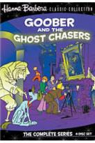 Hanna-Barbera Classic Collection - Goober and the Ghost Chasers - The Complete Series