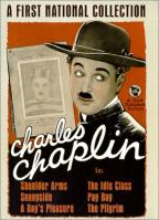 Charles Chaplin - A First National Collection