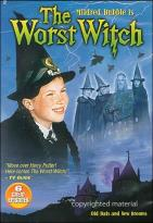 Worst Witch - Collection: Vol. 3