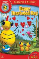 Miss Spider's Sunny Patch Friends - Happy Heartwood Day
