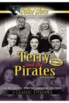 Terry And The Pirates - Volume 1