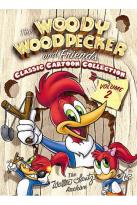 Woody Woodpecker and Friends Classic Cartoon Collection: Vol. 2