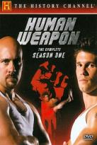 Human Weapon - The Complete Season One
