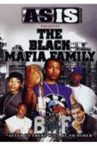 As Is: The Black Mafia Family