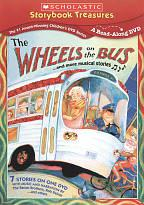 Wheels on the Bus...And More Musical Favorites
