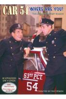 Car 54, Where Are You? - The Complete First Season