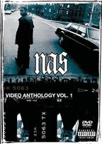 Nas - Video Anthology Vol. 1
