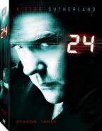 24 - The Complete Third Season