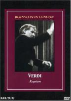 Bernstein in London - Verdi Requiem
