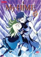 My-HiME - Vol. 4