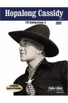 Hopalong Cassidy TV Collection - #2