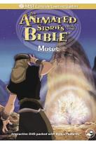 Animated Stories from the Bible - Moses