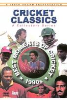 Cricket Classics from the 1990's
