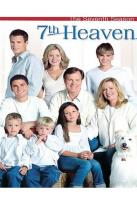 7th Heaven - The Complete Seventh Season