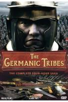 Germanic Tribes - The Complete Four-Hour Saga