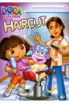 Dora the Explorer: It's Haircut Day